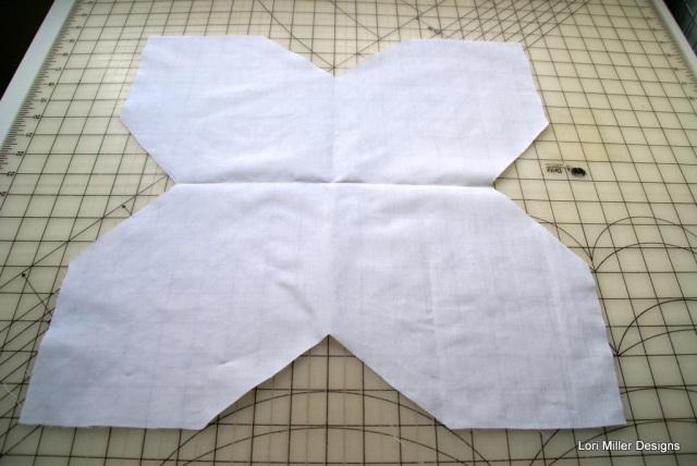 LMDesigns Bread Cloth