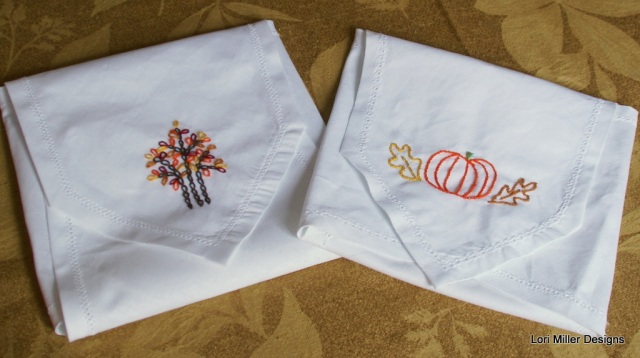 LMDesigns Bread Cloth