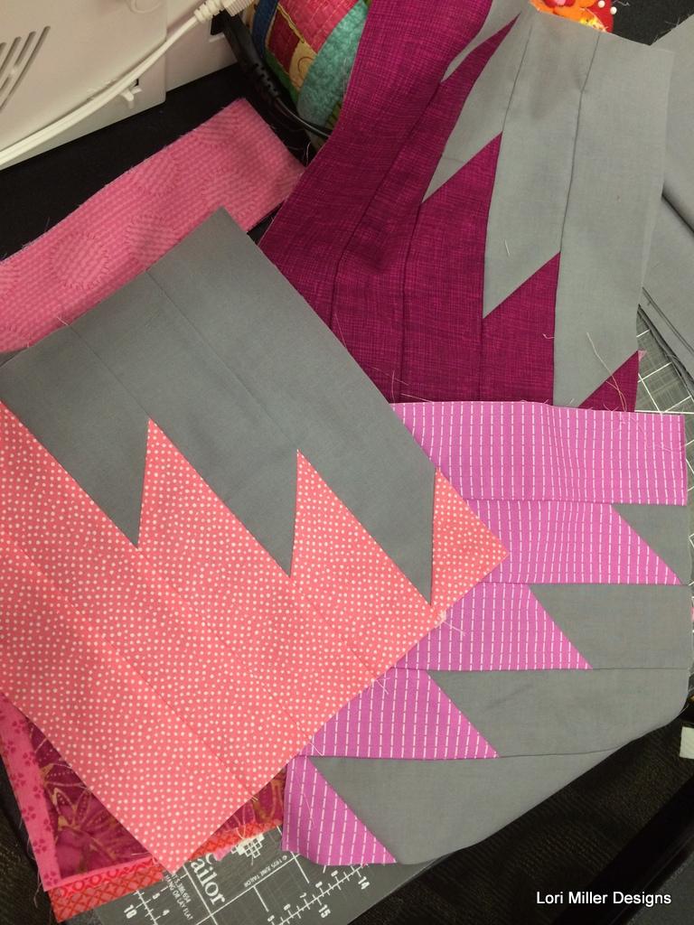 August 2014 Lori Miller Designs