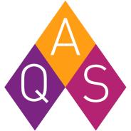AQS Color Logo
