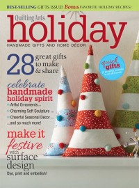 quilting arts holiday 2015