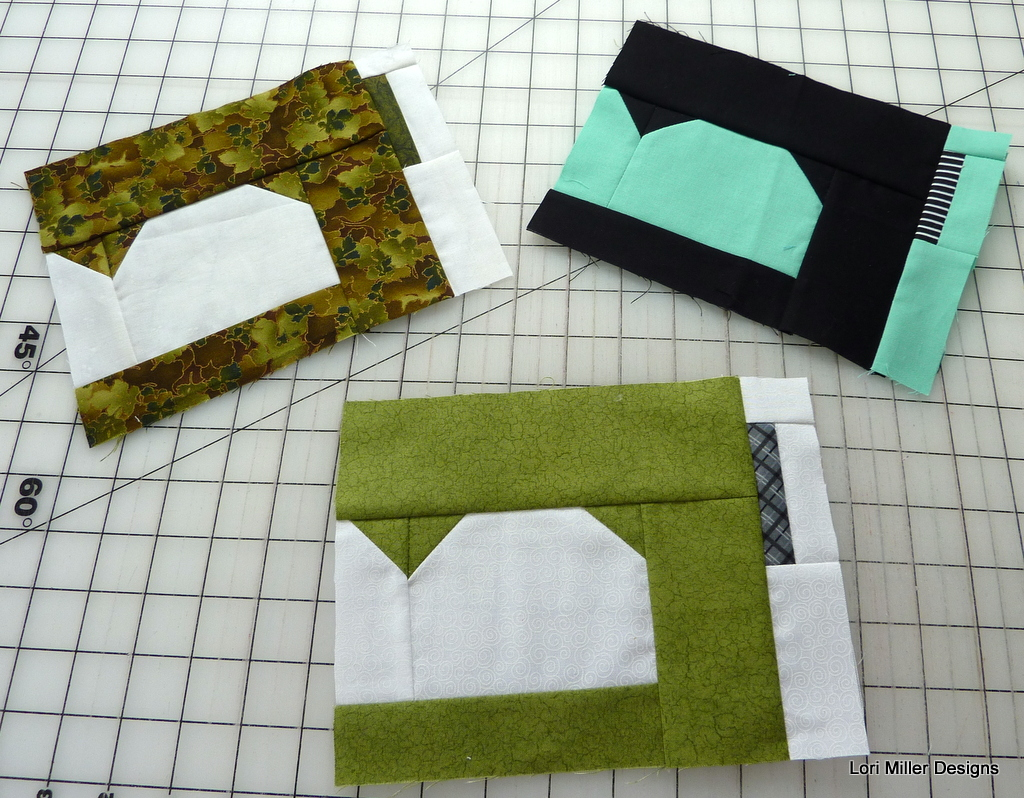 how to quilt on a home sewing machine