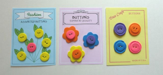 button card 1