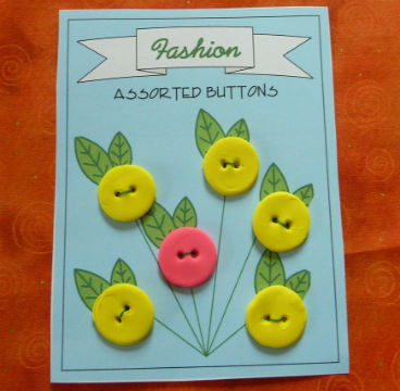 button card 3
