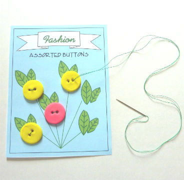 button card 7