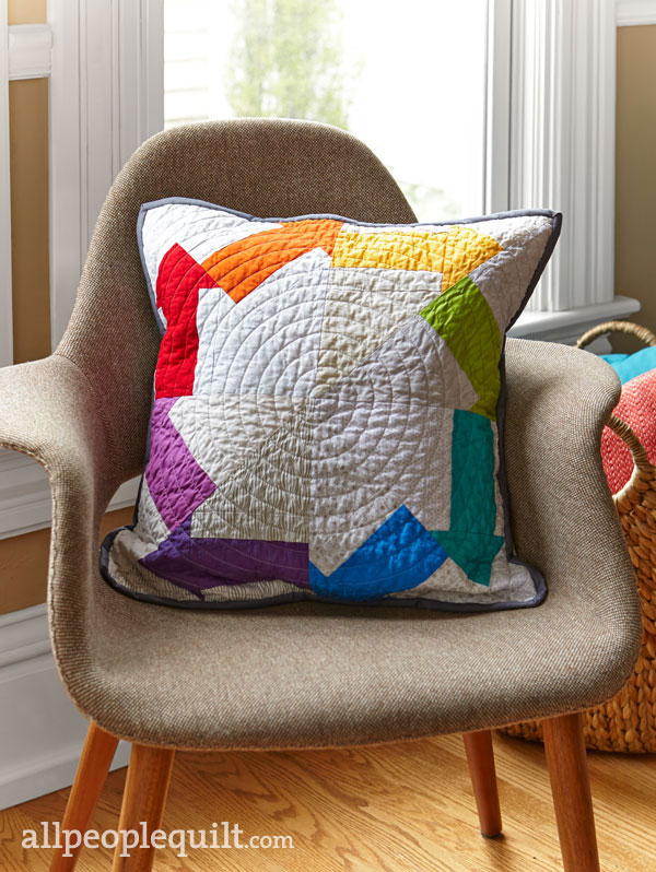 Photo Courtesy of AllPeopleQuilt.com from Quilts and More Spring 2017 Magazine